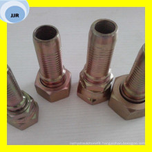 Jic Female 74 Degree Cone Seat Hydraulic Hose Fitting