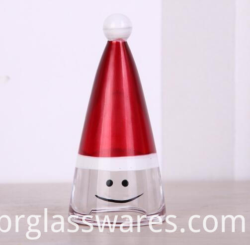 Decorative Crystal Christmas Hat Wholesale