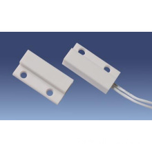 Wired Alarm System Reed Magnetic Switch/Contact for Door/Window (Ta-38)