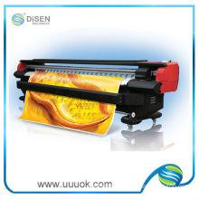 High precision printer solvent