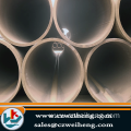 China factory supply API 5L X70 PSL2 SSAW 3PE Anti-corrosion spiral welded steel pipe