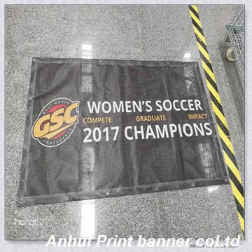 Inkjet Printing PVC-Mesh-Banner