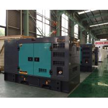 31kVA/25квт Молчком генератор CUMMINS с CE утвержденный (GDC31*ы)