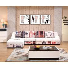 Подгонянная логос напечатанная выдвиженческая домашняя мебель