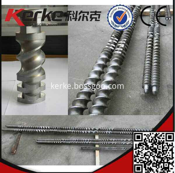 spare parts screw element
