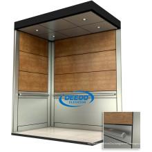 Завод Конкурентоспособная Цена Безопасный Надежный Пассажирский Лифт