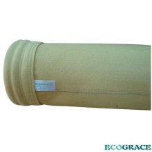 Tabakindustrie Nomex Fabric Anti statische Staubfilter Socke