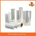 packaging industrial POF Soft Hardness shrink film