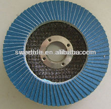 SATC-T27/T29 zironia flap disc of abrasive tool accessories