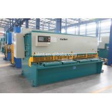ANHUI HELLEN Máquina de corte hidráulico para vergalhão de aço