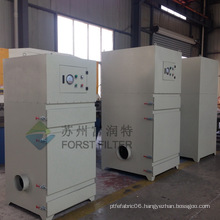 FORST Vehicle industy dust collection systems panel filter cartridge dust colector
