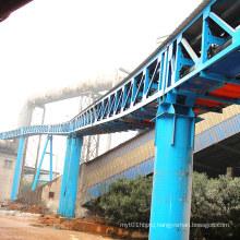 Material Handling System/Conveyor System/Tubular Belt Conveyor