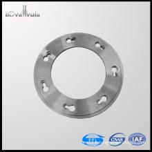 Plaque d'extrémité en fibre de carbone 400mm-600mm fabriquée en Chine
