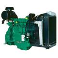 60kva генератор Двигатель Deutz Тепловозный Звукоизоляционный