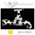 EM-V-B053 Food grade stainless steel milk bibcock tap