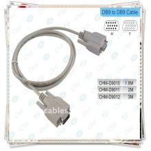 DB9 кабель 9-контактный удлинительный кабель