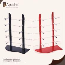 Acrylic Sunglasses Countertop Display Rack