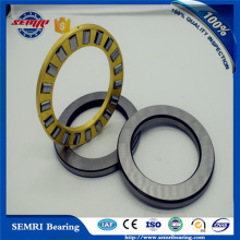 High Performance High Speed Thrust Roller Bearing (81205)