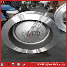 Wafer Type Single Plate Check Valve