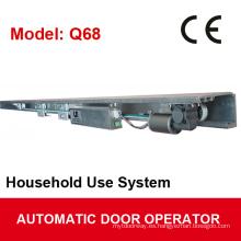 CN Q68 Operador de puerta automático Hogar Usado