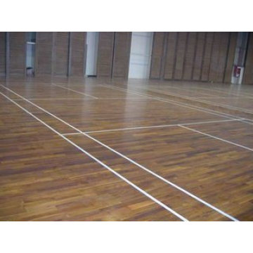 Durable High Quality Maple Dance Solid Wood Flooring