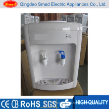 Plastic Electric Mini Hot and Cold Water Dispenser