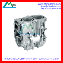 Aluminum Alloy Die Casting Outboard Part