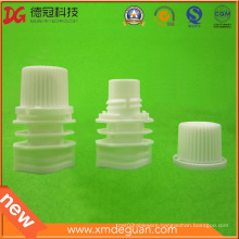 China Manufacturer Factory Price Cheap Plastic Spout with Cap