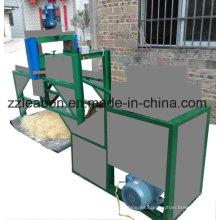 Operación fácil Wool Wool Machine