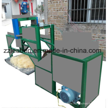Easy Operation Wood Wool Making Machine