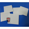 zirconia ceramic board sheet block industrial parts