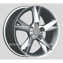 YL518 mag audi wheel