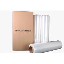 Стретч упаковочная пленка для деревянных поддонов