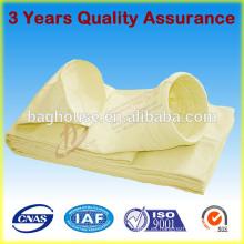 Bolsa de filtro de agua de fibra de vidrio de bolsillo de filtro de aire g4 f5 f6 f7 f8
