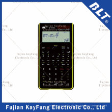 249 Funktionen Natural Line Display Scientific Calculator (BT-601ES)