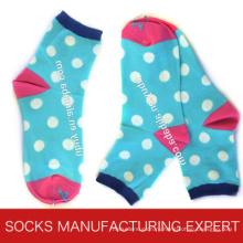 Женская причинно хлопок носок (UBM1060)