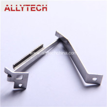 Precision Aluminum Sheet Metal Laser Cutting Parts