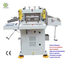 Máquina troqueladora automática de productos electrónicos