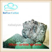 Абразив карбида кремния для обработки поверхности