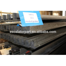 Lift Guide Rail T45/A/Cold Drawn Guide Rail