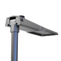 Bosiwei 150W Lumen Tool Free High Power Assembly Led Street Light LED Road Lighting
