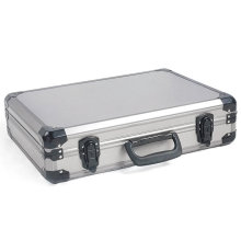 Aluminum Beauty Tool Case Box (HX-W3646)