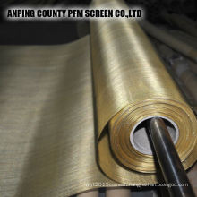 Pure Copper Wire Mesh(Copper Mesh for Filter pellet/powder/porcelain clay and glass)
