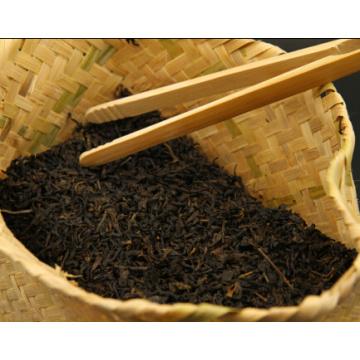 China Hunan Baishaxi 2000g embalado Tian Jian té oscuro