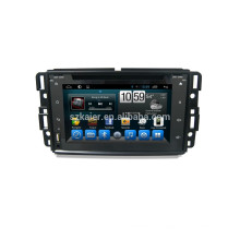 Hersteller 7 '' Android 6.0 Auto Audio GPS Multimedia System für GMC / Tahoe / Yukon / Acadia / Envoy mit Canbus Radio SWC Big USB