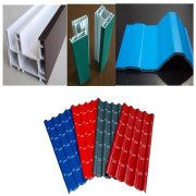 ASA Copolymer For Extrusion
