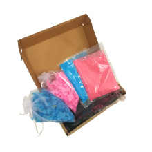 Amazon Hot Sale Item Gender Reveal Balloon Kit con 36 '' globo de látex