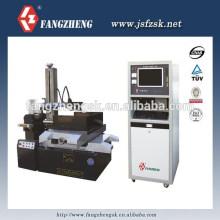 Machine de coupe de fil cnc dk-7732