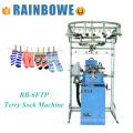 China Hersteller High-Yield-Lonati Socke Maschine