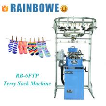 China Manufacturer High-yields lonati sock machine